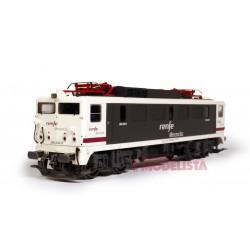 Locomotive 269-230, RENFE Mercancías.