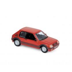 Peugeot 204.