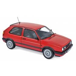 VW Golf GTI 1990.