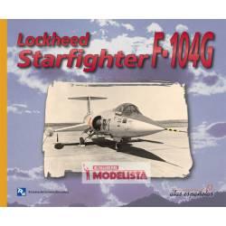 Alas españolas: Lockheed Starfighter F-104G