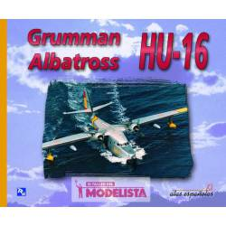 Alas españolas: Grumman HU-16 Albatross SAR/ASW