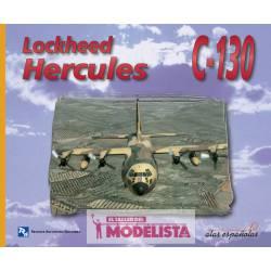 Alas españolas: Lockheed C-130 Hercules