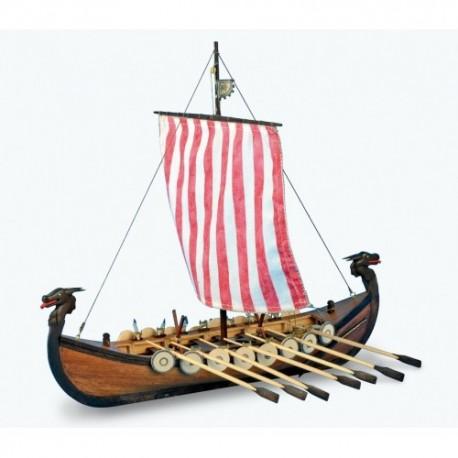 Vikingo. ARTESANIA LATINA 19001-1