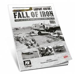 Warpaint Aviation 1. Fall of iron.