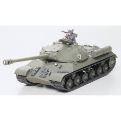 Tanque JS III Stalin. TAMIYA 35211