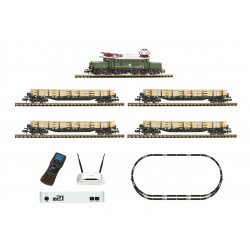 z21start digital starter set: locomotive class 194 with sound.