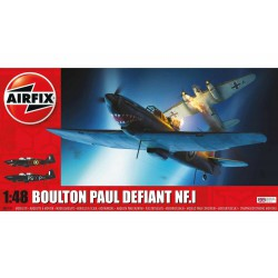 Boulton Paul Defiant NF.1.