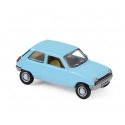 Renault 5, 1972.
