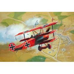 Fokker Dr. 1. REVELL 04116
