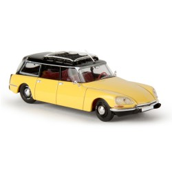 Citroën DS Break.