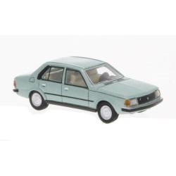 Renault 18, green.