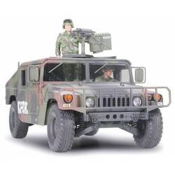 Humvee M1025. TAMIYA 35263