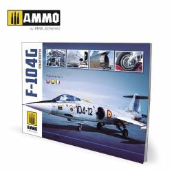 F-104G Starfighter - Visual Modelers Guide.