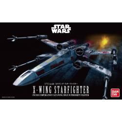 X-Wing Starfighter.