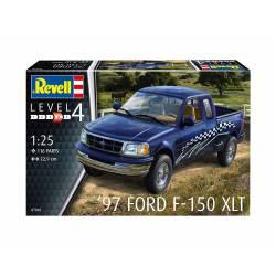 Ford F-150 XLT 1997.