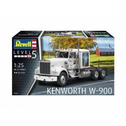 Kenworth W-900.