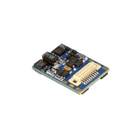 LokPilot Micro V5.0 DCC decoder, Next18.
