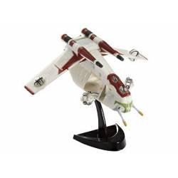 Star Wars: Cañonero de la República. REVELL 06729