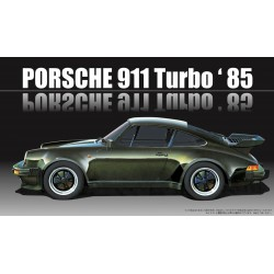 Porsche 911 Turbo '85.