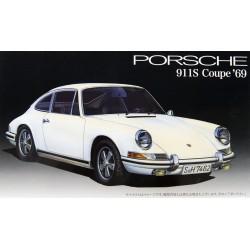 Porsche 911S Coupe '69.