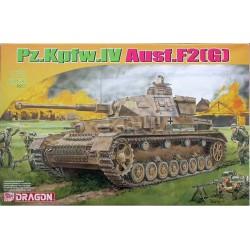 Panzer IV Ausf. F2 (G).