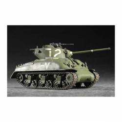 Tanque M4A1. TRUMPETER 07222