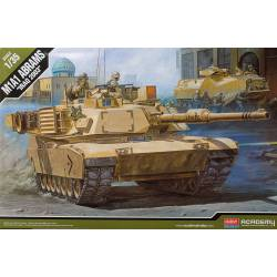 M1A1 Abrams, Main Battle Tank. 1991.