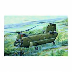 """CH-47A """"Chinook"""". TRUMPETER 01621"""