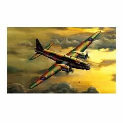 """Wellington"" Mk. III TRUMPETER 01627"