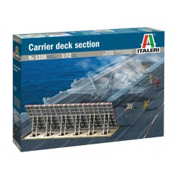 Carrier Deck Section.