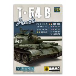 Calcas: T-54B