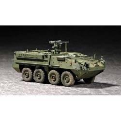 """""""Stryker"""" ligh vehicle. TRUMPETER 07255"""