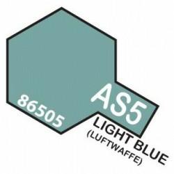 Light blue (Luftwaffe). Spray, 100ml.