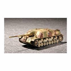 German Jagdpanzer IV. TRUMPETER 07262