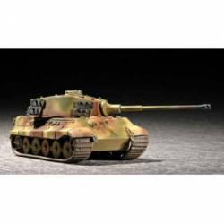 German Sd. Kfz. 182 King Tiger. TRUMPETER 07201