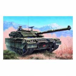 Italian C1 Ariete MBT.