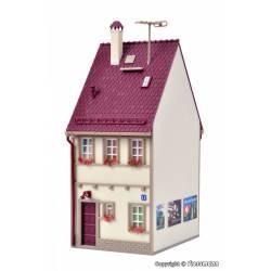House nº 11.