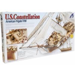 US Constellation.