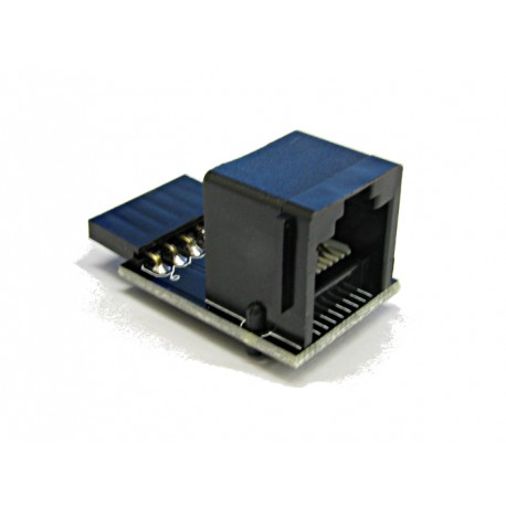 Adapter PCB from S88 to S88N.