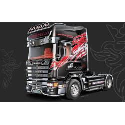 Scania R730 Streamline.