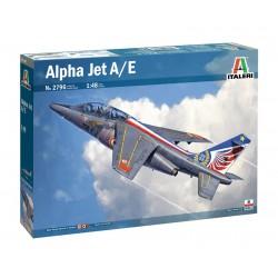 Alpha Jet A/E.