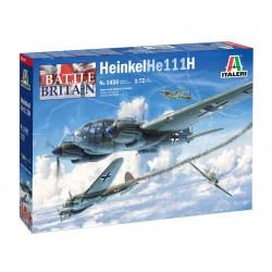 Heinkel He111H.