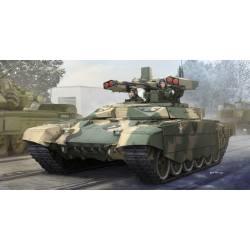 "BMPT-72 ""Terminator-2""."