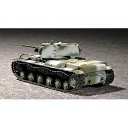 KV-1 M1942 Lightweight Cast.