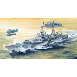 USS Indianapolis CA-35 1944.