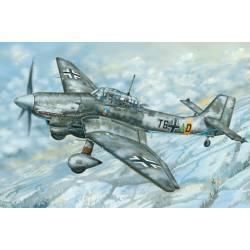 Junkers Ju87D Stuka.