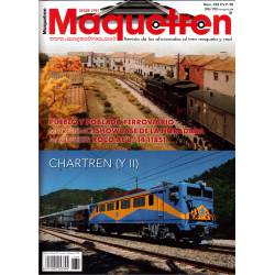 Revista Maquetren, nº 328.