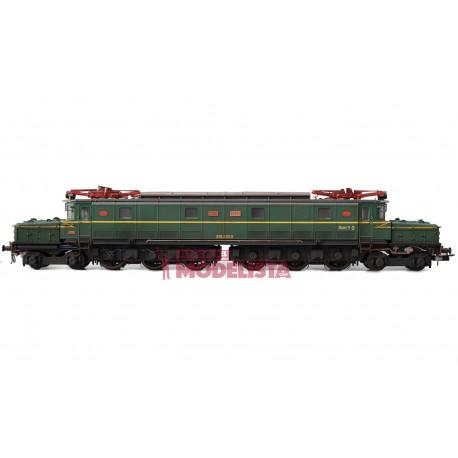 Locomotive RENFE 275.003. Weathered.