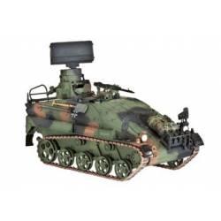Vehículo blindado Wiesel 2 LeFlasys AFF. REVELL 03094