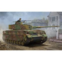 German Pzkpfw IV Ausf.J Medium tank.